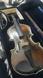Violino parrot 4x4