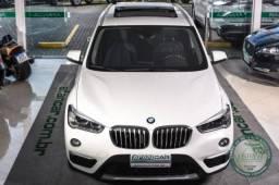 BMW X1 20i X-LINE 2.0 ACTIVEFLEX AUT./2017 - 2017