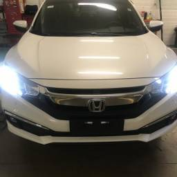 Civic exl 2.0 flex 16v cvt - 2019