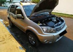 """Ford Ecosport """"Novíssima"""" - 2012"""