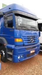 Caminhão Mercedes benz - 2003