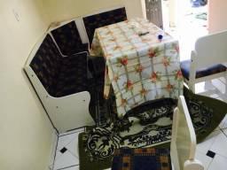 Apartamento mobiliado araucaria alugo direto proprietari