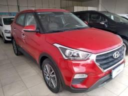 Hyundai Creta Prestige 2.0 - 2018