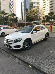 Mercedes benz GLA 250 2015. ÚNICO DONO - 2015