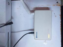 Roteador Wi-Fi Greatek
