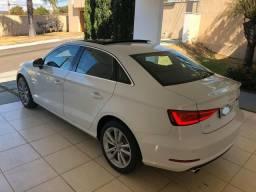 Audi A3 Sedan Ambition | 11k Abaixo Fipe! Imperdível! - 2016