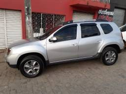 Duster 1.6 Dinamyque Aut 1.6 pode financiar - 2018