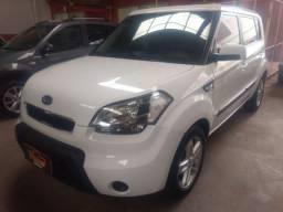 Kia Motors Soul EX 1.6 Branco - 2011