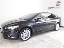Ford Fusion 2015 2.0 Titanium AWD Gasolina 4P Automatico - 2015