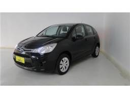 Citroen C3 1.5 origine 8v flex 4p manual - 2014