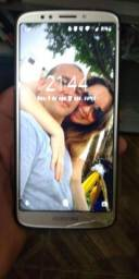 Moto E5 plus troco por iPhone 5s