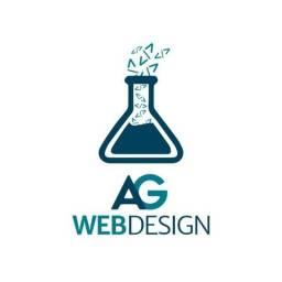 Criação de sites, atualização de conteúdo e manutenção, registro de domínio e mais!