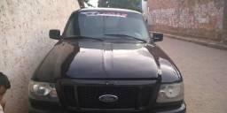 Vendo ford ranger 2007 xls completa a gosolina - 2007