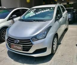 Hyundai HB20 1.0 Comfort 2018 - 2018