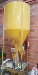 Misturador de 1 tonelada