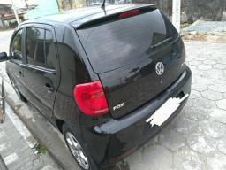 Volkswagen Fox 2012 imotion - 2012