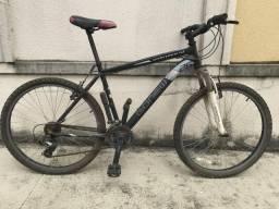 Bicicleta Gomes Endorphine 4.1
