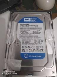 HD 500 GB Pc desktop