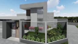 Casa Alto Padrão Á Venda No Jardim Brasil Em Maringá, Pr
