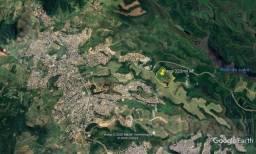 Grande área em Serra sede