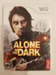 Alone in the dark de wii