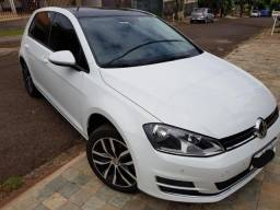Golf Highline 1.4 TSI - DSG - Alemão