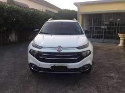 Fiat Toro volcano 2.0 AT/9, 2017 Diesel