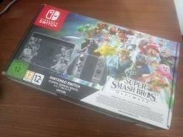 Console Nintendo Switch Smash Bros