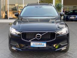 Volvo xc60 2.0 t5 gasolina momentum awd geartronic 2020
