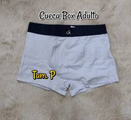 Cueca Box Adulto