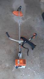 Roçadeira STIHL FS 160 comprar usado  Pouso Alegre