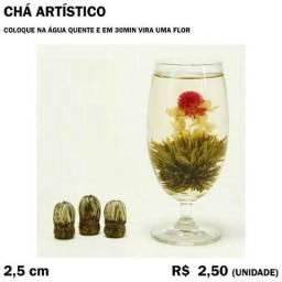 Título do anúncio: Flor Aquática Natural para Decoração