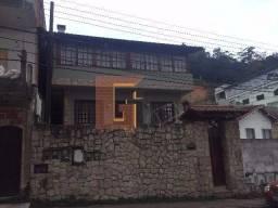 Casa à venda com 5 dormitórios em Bingen, Petrópolis cod:1146