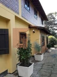 Casa à venda com 5 dormitórios em Araras, Petrópolis cod:1472
