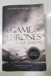 A Game of Thrones (inglês)