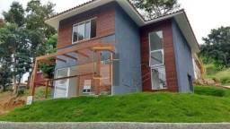 Casa de condomínio à venda com 3 dormitórios em Bonsucesso, Petrópolis cod:1533