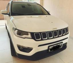 Jeep Compass Kit Pack premium - 2018