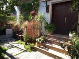 Casa à venda com 3 dormitórios em Valparaíso, Petrópolis cod:1491