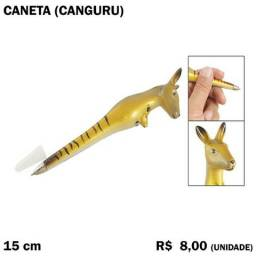 Caneta Canguru Nova