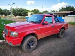 Ford Ranger Sport - 2008