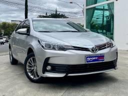 Toyota Corolla GLi Upper 1.8 2019