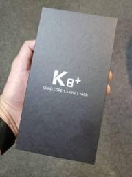 LG K8 Plus Novo na Caixa lacrado