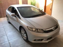 Honda Civic 2.0 LXR 13/14 - Ótima oportunidade - Excelente estado de conservação