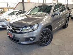 TIGUAN 2.0 4MOTION TURBO 200 CV 2014