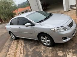 Corolla 2010 XEI AUT 1.8 Flex