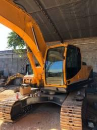 Escavadeira hidráulica Hyundai 220 Lc-95