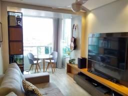 Apartamento à venda com 2 dormitórios em Chácara klabin, São paulo cod:7348