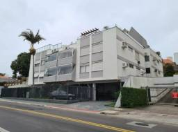 Apartamento para alugar com 2 dormitórios em Abraão, Florianópolis cod:76907