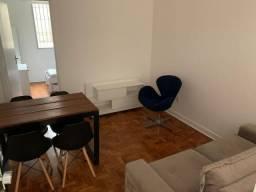 Apartamento à venda com 2 dormitórios em Vila clementino, São paulo cod:7523