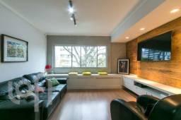 Apartamento à venda com 2 dormitórios em Vila mariana, São paulo cod:7618